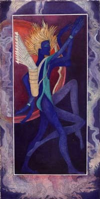C sagittarius
