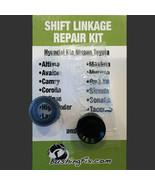 Lexus RX300 Transmission Shift Cable Repair Kit w/ bushing Easy Install - $24.99