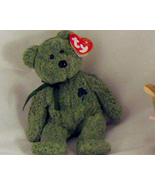 Collectibles ORIGINAL TY BEANIE BABY SHAMROCK MINT CONDITION - $2.50