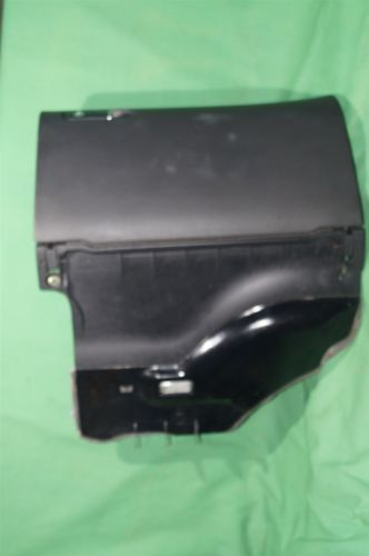 04-06 Audi A4 Cabrio Convertible Glovebox Glove Box Cubby Storage NAVIGATION