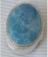 Decorative silver box  SR10 - $51.00