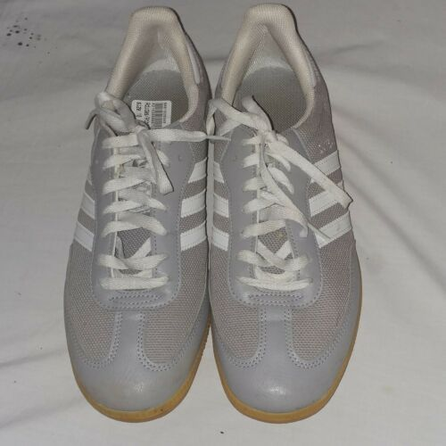 f0558713e Adidas Samba Originals Men s Gray Orange and 50 similar items. 12