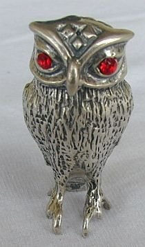 Primary image for Beautiful owl miniature