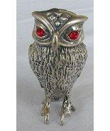 Beautiful owl miniature - $75.00