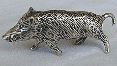 Pig miniature