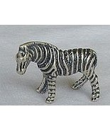 Zebra miniature - $23.00