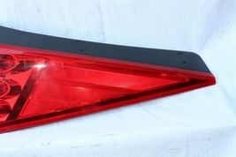 07-09 350Z Coupe Convertible Roadster LED Taillight Tail Light Passnger Right RH image 3