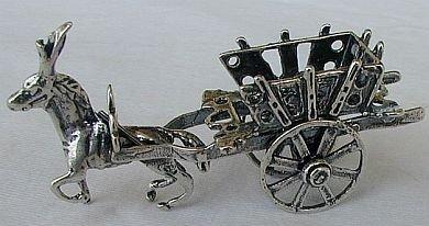 Carriage B miniature