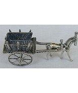 Carriage A miniature - $45.00