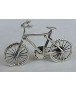 Bicycles miniature - $48.00