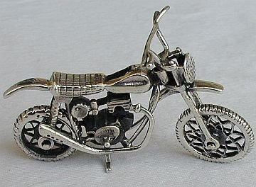 Primary image for Motorcycle 1 miniature