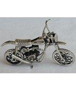 Motorcycle 1 miniature - $96.00