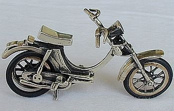 Motorcycle 3 miniature