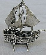 Ship miniature - $66.00