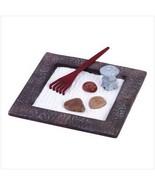Zen Rock Garden - $14.00