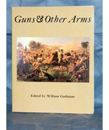 Book Guns & Other Arms Edited by William Guthman 1st ed - $20.00