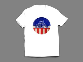 Best Funny T Shirts, Lets Make America Great Again - $12.86+