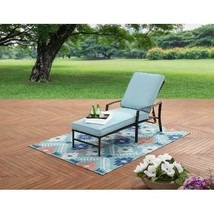 Homes & Gardens Piper Ridge Outdoor Chaise Lounge - $204.09