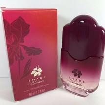 New In Box Avon Imari Blossom Eau De Toilette Spray EDT 1.7 fl oz Discon... - $18.80