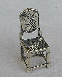 Primary image for Chair D-miniature