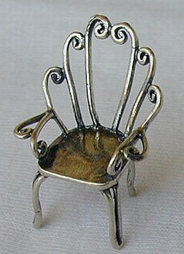 Decorative chair 2 a