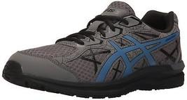Asics Men's Endurant Running Shoe CARBON/IMPERIAL/BLACK 12 M Us - $59.39