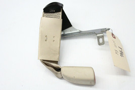 2010-2012 Lexus RX350 RX450h Rear Middle Center Seat Belt Buckle Ivory P946 - $29.39