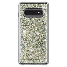CaseMate Twinkle Designer Case for for Samsung Galaxy S10 Plus Stardust - $63.62