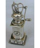 Coffee grinder miniature - $54.00