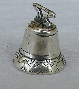 Decorative bell miniature