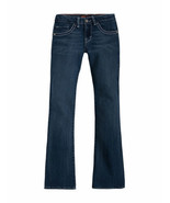 Levi's Girl's 7-16 Plus-Size Taylor Thick Stitch Bootcut Plus, Blue Wond... - $29.90