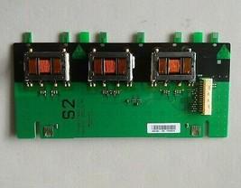 Sharp LC-60E78UN Backlight Inverter Board S2 TYI600S22A03_S2 - $19.75
