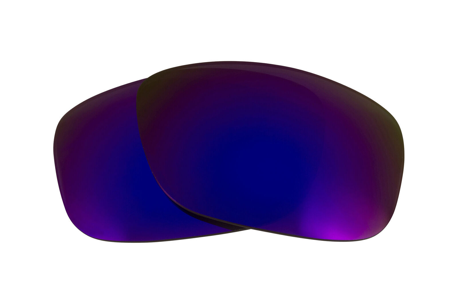 Primary image for Replacement Lenses for-Oakley Ten X Sunglasses Anti-Scratch Purple Mirror