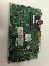 HP Omni 120-1024 Genuine AMD E-450 Motherboard PBYNH014J1E2UP 646907-001... - $11.87
