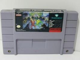Super Nintendo Battletoads & Double Dragon: SNES  | Cartridge Only  - $21.78