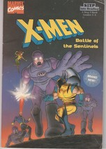 1994 Marvel Comics X-Men: Battle of the Sentine... - $5.00