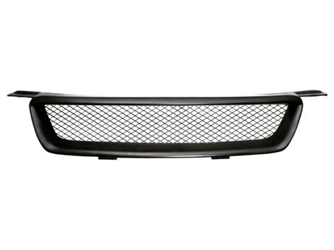 Primary image for Front Hood Bumper Sport Mesh Grill Grille Fits JDM Toyota Camry 00-01 2000-2001