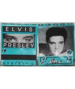 ELVIS PRESLEY MATCHBOOKS RARE COLLECTORS ITEMS FOR TRUE ELVIS COLLECTORS - $25.00