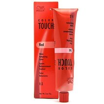 Wella Color Touch Shine Enhancing Color 1:2 7/73 Warm Caramel - $11.88