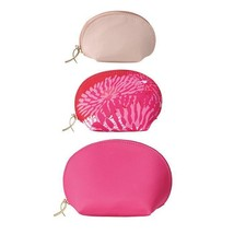 Avon Pink Hope Nesting Bags Set of 3 - $19.99