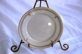 "Lenox 1993 Gramercy Bread Plate 6 1/2"" Metropolitan Line - $4.15"