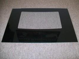 316452717 Frigidaire Glass Genuine OEM 316452717