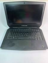 Dell Alienware 13 r2 i7-55000U 960M 16GB Win10 128+512 SSD Laptop Used - $833.46