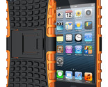 Ft rubber hybrid case cover for apple ipod touch 6th gen orange p20151206153158119 thumb155 crop