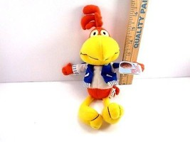 Sonny Cuckoo Bird Cocoa Puffs Cereal General Mills Breakfast Pals Beanie... - $6.92