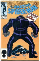 Amazing SPIDER-MAN #271 1985-MARVEL COMICS-NM - $22.70