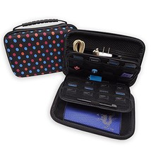 Soyan Hard Carrying Case for Nintendo New 3DS XL and 2DS XL, 16 Game Car... - $14.15