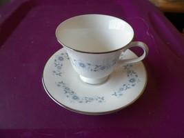 Wedgwood Josaephine cup and saucer 3 available - $3.42