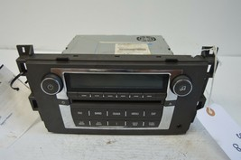 2007-2009 CADILLAC DTS RADIO CD PLAYER OEM RADIO 25849388 TESTED S65#007 - $49.50