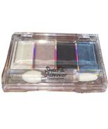 NEW SEALED Jasmine La Belle Eyeshadow Compact SWEET & SHIMMER 0.18 OZ - $9.89